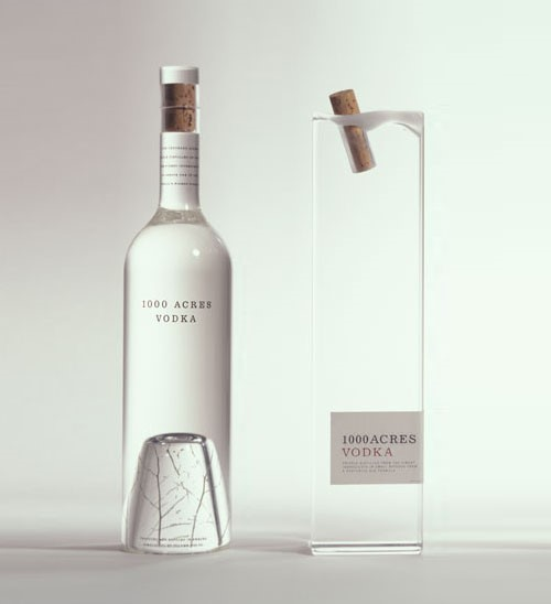 Acres Vodka